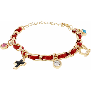 Exotic Identity Women's Aeris Charm Bracelet