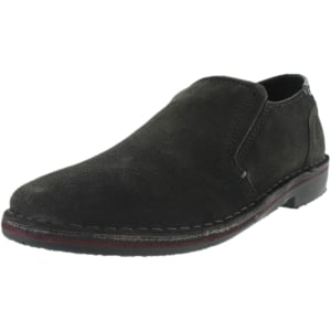 Kenneth Cole Reaction Men's Cross The Desert Ankle-High Leather Loafer