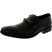 Kenneth Cole Reaction Men's Dew It Better Ankle-High Leather Loafer
