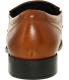 Kenneth Cole Reaction Men's Dew It Better Ankle-High Leather Loafer - Back Image Swatch