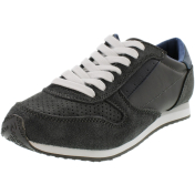 Kenneth Cole Reaction Men's Trot Along Ankle-High Leather Walking Shoe