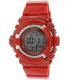 Dakota Men's 3543-2 Red Plastic Quartz Watch - Main Image Swatch