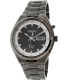 Seiko Men's SMY153 Black Brass Plated Stainless-Steel Seiko Kinetic Watch - Main Image Swatch