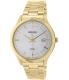 Seiko Men's SUR054 Gold Stainless-Steel Quartz Watch - Main Image Swatch