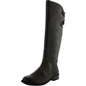 Vince Camuto Women's Kadia Mid-Calf Leather Boot