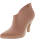Melissa Women's Drama Ankle-High Rubber Pump - Main Image Swatch