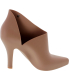 Melissa Women's Drama Ankle-High Rubber Pump - Side Image Swatch