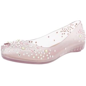 Melissa Women's Ultragirl + J Maskrey Low Top Synthetic Flat Shoe