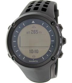 Suunto Men's Ambit SS018374000 Black Rubber Quartz Watch