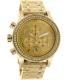 Nixon Women's 38-20 A4041520 Gold Stainless-Steel Quartz Watch - Main Image Swatch