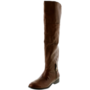 Chinese Laundry Women's Fawn Knee-High Leather Boot