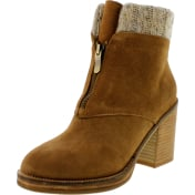 Chinese Laundry Women's Marvel High-Top Leather Boot