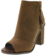 Kelsi Dagger Women's Bushwick High-Top Leather Boot - Main Image Swatch