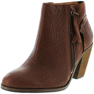 Kelsi Dagger Women's Jupiter Ankle-High Leather Boot