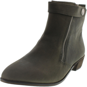 Kelsi Dagger Women's Valentina Ankle-High Leather Boot