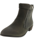 Kelsi Dagger Women's Valentina Ankle-High Leather Boot - Main Image Swatch