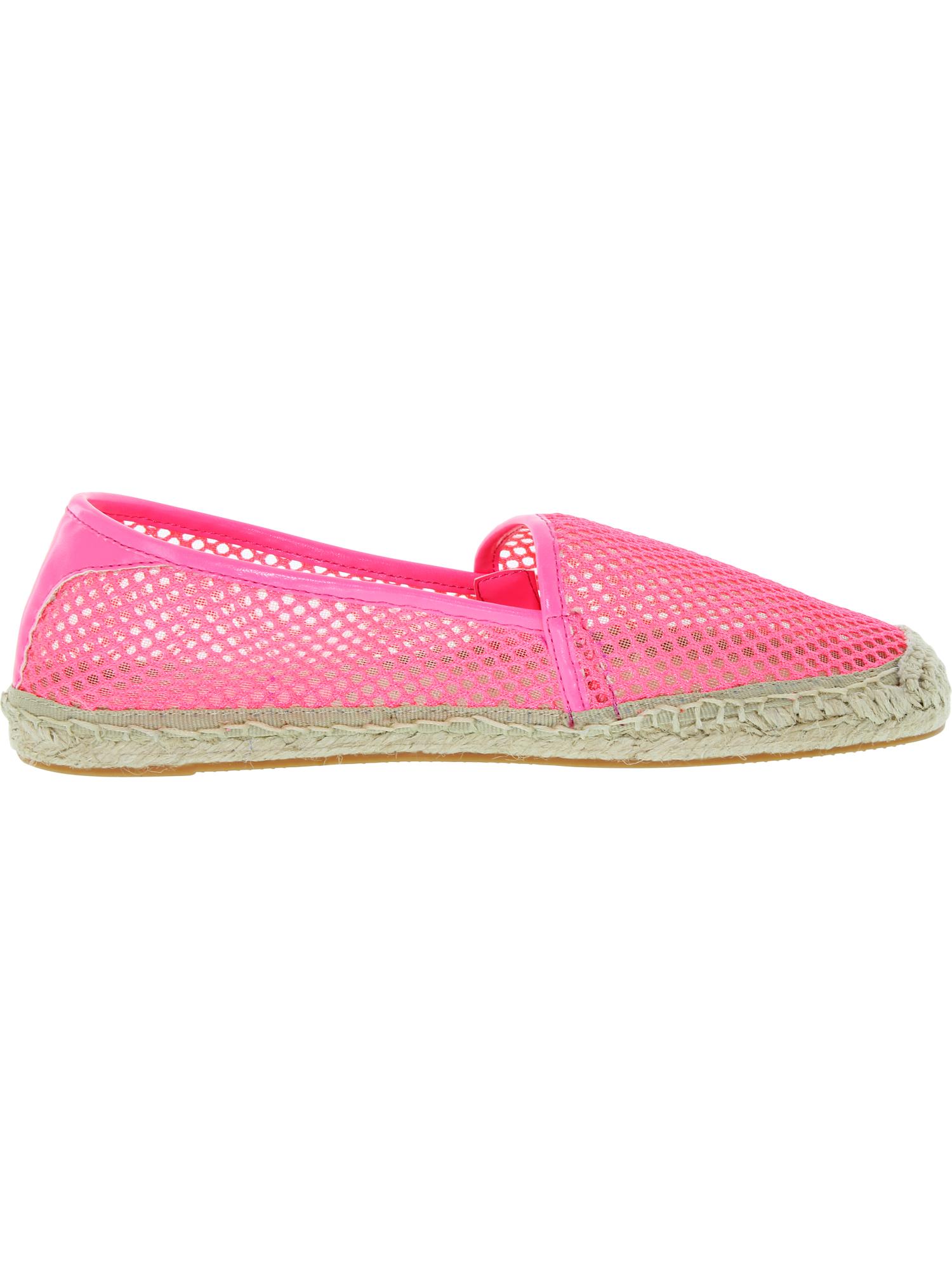 Rebecca-Minkoff-Women-039-s-Ginny-Ankle-High-Mesh-Slip-On-Shoes thumbnail 11