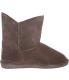 Bearpaw Women's Rosie Ankle-High Sheepskin Boot - Side Image Swatch