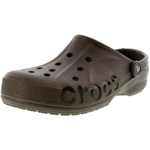 Crocs Men's Baya Ankle-High Rubber Sandal