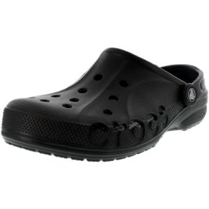 Crocs Men's Baya Ankle-High Rubber Sandal
