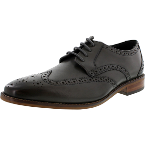 Florsheim Men's Castellano Ankle-High Leather Oxford Shoe