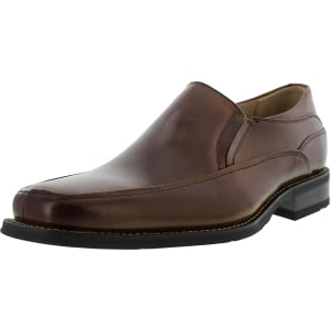 Florsheim Men's Corvell Ankle-High Leather Loafer