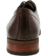 Florsheim Men's Rockit Ankle-High Leather Oxford Shoe - Back Image Swatch