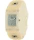 Swatch Women's Originals SUBW110B Beige Plastic Swiss Quartz Watch - Main Image Swatch