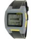 Nixon Men's Lodown A2891687 Black Resin Quartz Watch - Main Image Swatch