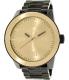 Nixon Men's Corporal A346010 Black Stainless-Steel Quartz Watch - Main Image Swatch