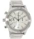 Nixon Men's Camden A354130 Silver Stainless-Steel Quartz Watch - Main Image Swatch