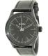 Nixon Men's Sentry A3771886 Black Leather Quartz Watch - Main Image Swatch