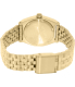 Nixon Women's Time Teller A3991520 Gold Stainless-Steel Quartz Watch - Back Image Swatch