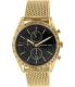 Michael Kors Men's Accelerator MK8388 Gold Stainless-Steel Quartz Watch - Main Image Swatch