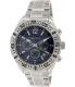 Nautica Men's Nst 402 N19627G Silver Stainless-Steel Quartz Watch - Main Image Swatch