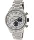 Nautica Men's Nct 14 N20115G Silver Stainless-Steel Quartz Watch - Main Image Swatch
