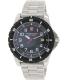 Victorinox Swiss Army Men's Maverick 241675 Silver Stainless-Steel Swiss Quartz Watch - Main Image Swatch