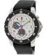 Victorinox Swiss Army Men's Maverick 241680.1 Antique Black Cloth Swiss Quartz Watch - Main Image Swatch