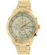 Seiko Men's SKS426 Gold Stainless-Steel Quartz Watch - Main Image Swatch