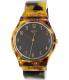 Swatch Women's Originals GC113B Brown Plastic Swiss Quartz Watch - Main Image Swatch