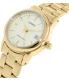Casio Women's LTPV002G-9A Gold Stainless-Steel Quartz Watch - Side Image Swatch
