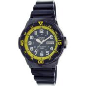 Casio Men's Core MRW200HC-2BV Blue Plastic Quartz Watch