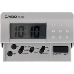 Casio Men's  Clock PQ10D-8