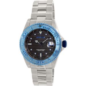 Invicta Men's Pro Diver 14759 Silver Stainless-Steel Quartz Watch