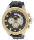 Invicta Men's I-Force 16923 Black Silicone Analog Quartz Watch - Main Image Swatch