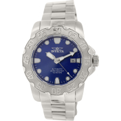 Invicta Men's Pro Diver 17087 Silver Stainless-Steel Automatic Watch