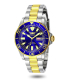 Invicta Men's Pro Diver 7046 Silver Stainless-Steel Automatic Watch - Main Image Swatch