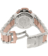 Invicta Men's Subaqua 80506 Silver Stainless-Steel Swiss Chronograph Watch - Back Image Swatch