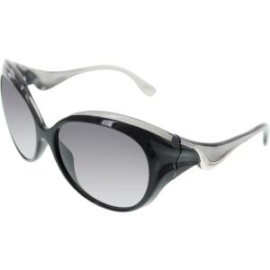 Emilio Pucci Women's  EP717S-019-59/16 Black Cat Eye Sunglasses