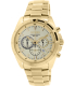 Citizen Men's Chronograph AN8012-50P Gold Stainless-Steel Analog Quartz Watch - Main Image Swatch